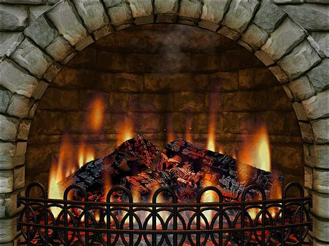 Free 3d Fireplace Screensaver by Fireplace Screensaver For Inspirations D Fireplace Screensaver