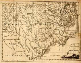 map of colonial carolina antique map print chart atlas auction maps of the