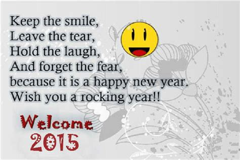 new year quotes sayings poems