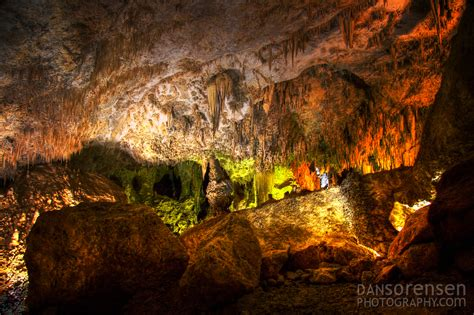 carlsbad park carlsbad caverns national park in new mexico dan sorensen photography