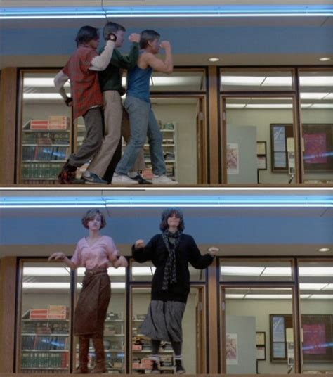 Teh Celup Dandang the breakfast club turns 30 cinematic crash course