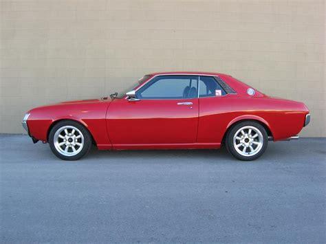 1973 Toyota Celica For Sale 1973 Toyota Celica Sold Jdm Legends