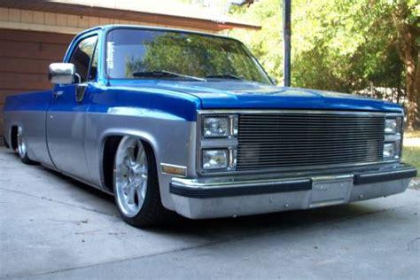 1983 gmc truck