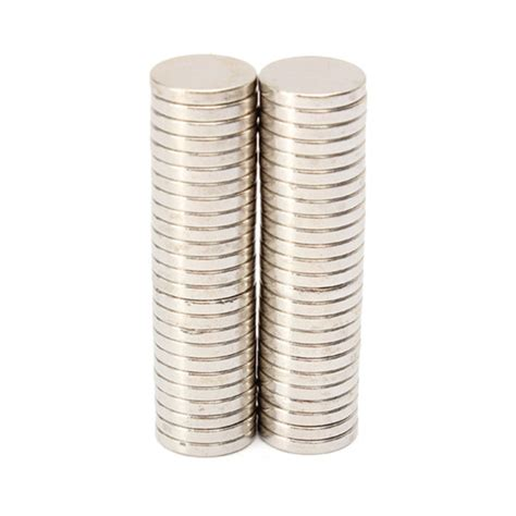 Strong Magnet Neodymium 12x2mm Silinder Diameter 12 Tebal 2 Mm N52 50pcs strong disc earth neodymium magnets n48 12x2mm price 5 28 fpvracer lt