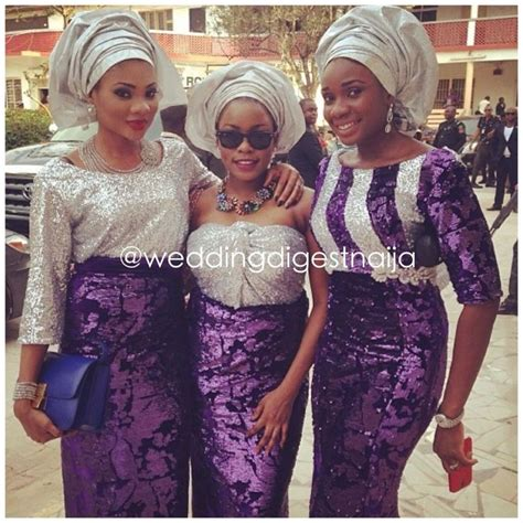 wedding digest nigeria aso ebi styles 78 best images about aso ebi on pinterest wedding