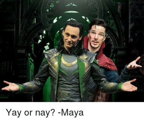 Yay Or Nay Wednesday 17 by Yay Or Nay Meme On Sizzle