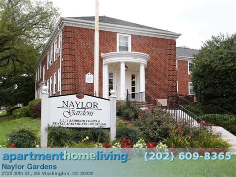Naylor Gardens by Naylor Gardens Apartments Washington Apartments For Rent