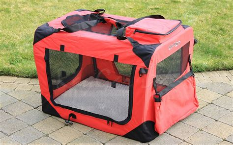 Celana Basket Jumbo Size Xxxl 48 Fit To 52 Celana Basket Big Size raygar folding soft crate pet carrier cat puppy kitten pink www raygardirect