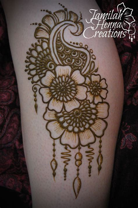 henna tattoos for legs 144 best images about henna inspiration legs on