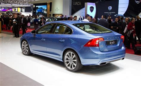 volvo s60 2014 car and driver