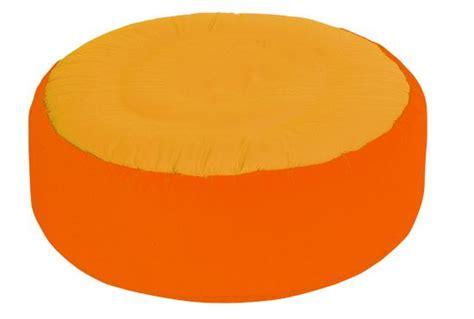 cuscini tondi cuscino seduta tondo 120 linea morbido pulcinodoro it