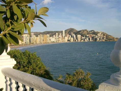 las torres apartments benidorm apartamentos opiniones tripadvisor