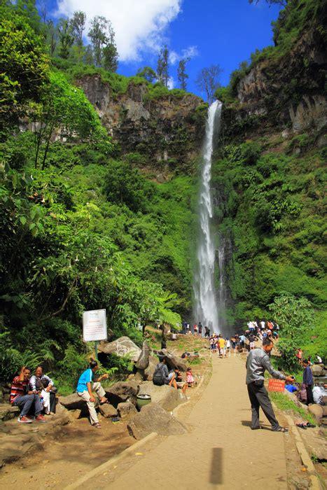pesona indonesia pesona wisata air tejun coban rondo