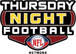 nbc thursday night football live stream tonight: watch