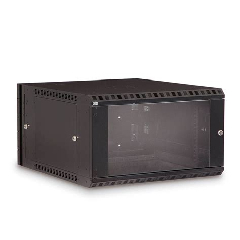 6u wall mount cabinet 6u rackmount wall mount cabinet swing out
