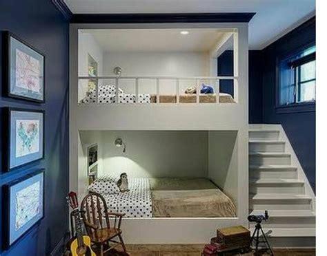 Tempat Tidur Tingkat Goval 3 contoh tempat tidur tingkat anak minimalis frideas