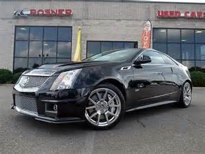 Cadillac Cts V Coupe Used Cadillac Cts V Coupe Used Mitula Cars