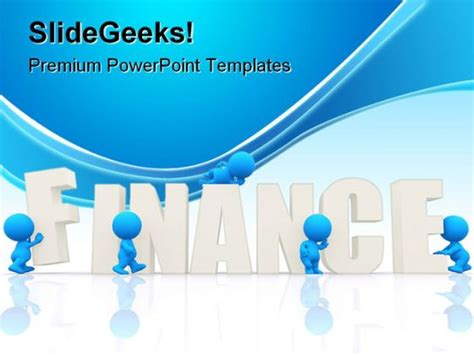 The Gallery For Gt Finance Background Powerpoint Finance Powerpoint Templates