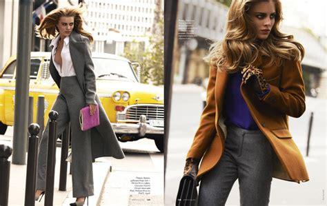 Tara Fall Go Boom by Laroche Editorial And Fashion Editorials On