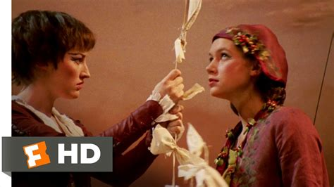 Watch Finding Neverland 2004 Finding Neverland 9 10 Movie Clip To Die Will Be An Awfully Big Adventure 2004 Hd Youtube