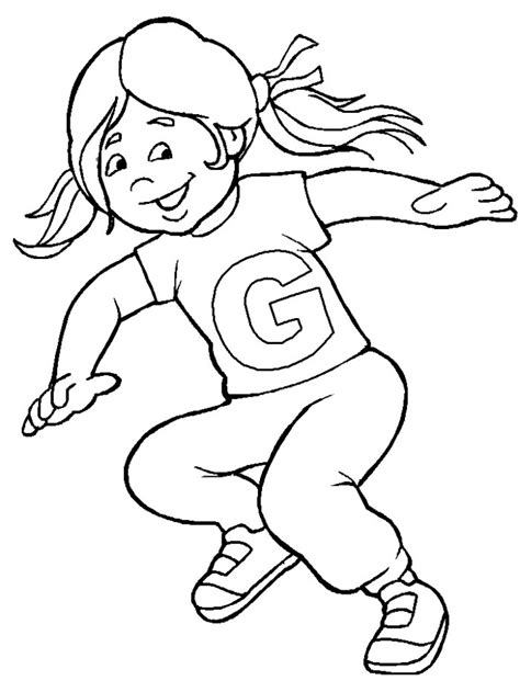 alphabet coloring sheet janice s daycare