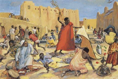 painting in mafa jesus mafa jesus drives out the merchants from in