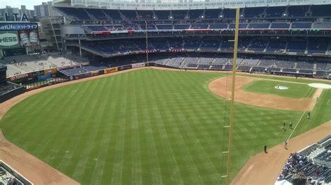 nys section 6 yankee stadium section 332b new york yankees