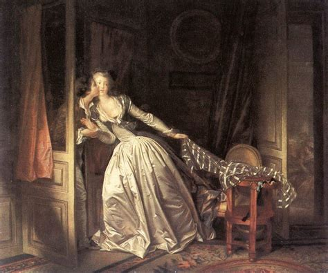 themes in neoclassical literature rococo art movement