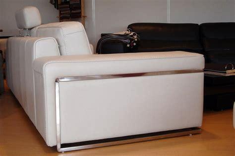 divani torino divano contemporaneo in pelle torino