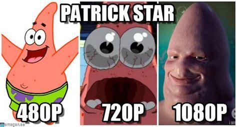 Patrick Star Memes - patrick star on memegen