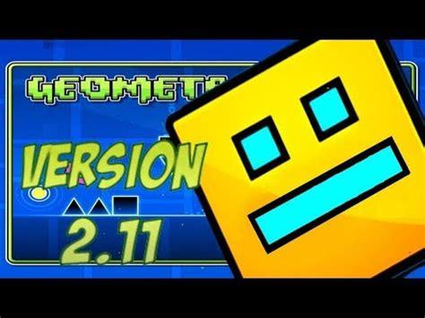 descargar geometry dash full apk ultima version android descargar geometry dash 2 11 full ultima version para pc
