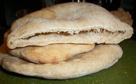 pita bread recipe dishmaps