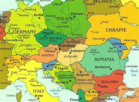 5 themes of geography ukraine traveleasterneurope poland group a