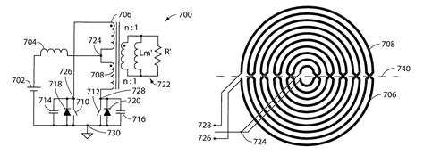 winding inductor meaning half inductor definition 28 images she simple physics revision patent us7512422 rf
