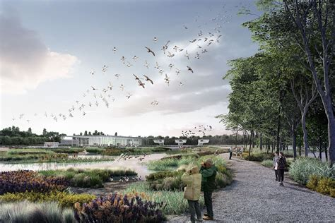 cgarchitect professional 3d architectural visualization user community bird airport china