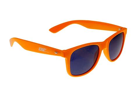 orange glasses sunglasses wayfarer orange