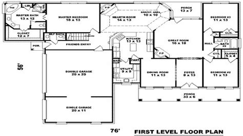 3000 square foot house plans 3000 square foot house floor plans house plans 3000 square