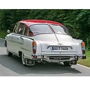 Tatra 603 V8 Oldtimer Im Fahrbericht  Vintage