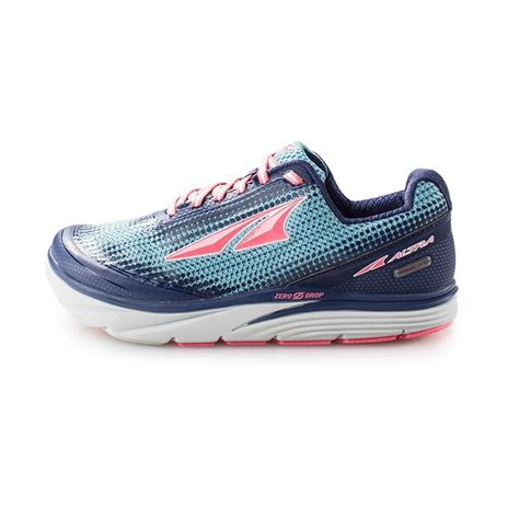 altra running shoes stores altra torin 3 0 womens running shoes blue coral