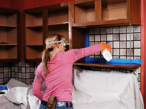 Kitchen Cabinets Cleaner How To Paint Your Kitchen Cabinets Like A Pro Best Of Interior Design