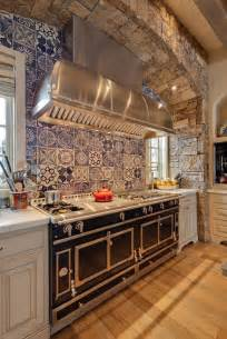 Italian Kitchen Backsplash Jll Design Smashing Backsplashes