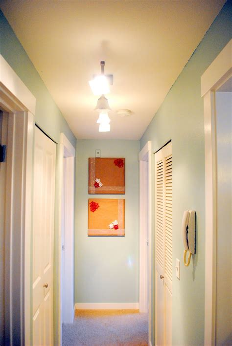 hallway light condo lighting studio design gallery best design