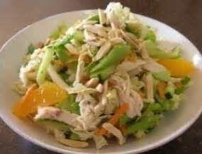 chinese chicken salad ina garten check out chinese chicken salad it s so easy to make