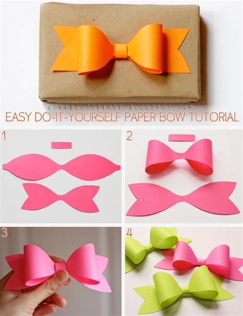 Gift Paper Craft - best out of waste 8 diy gift wrapping ideas http