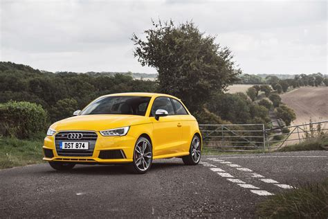Audi S1 by Audi S1 Quattro Review Prices Specs And 0 60 Time Evo