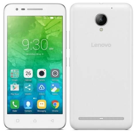 Lenovo C2 Power lenovo vibe c2 power with bigger battery launched