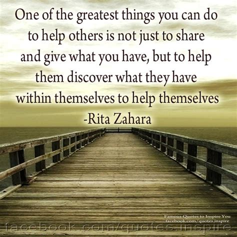 helping others quotes best quotes on helping others quotesgram
