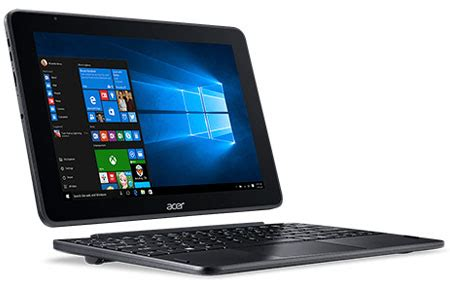 souq | acer one 10 s1003 16uh 2 in 1 laptop intel atom