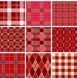 plaid design collection of free plaid photoshop patterns for designers