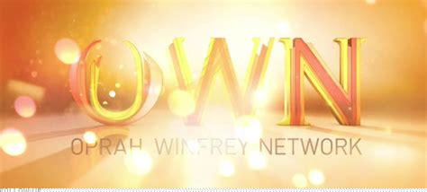 own network brand new follow up oprah winfrey network